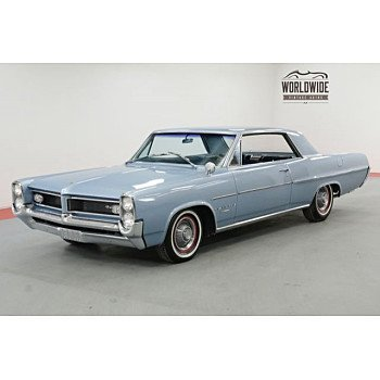 1964 Pontiac Grand Prix for sale 100979984